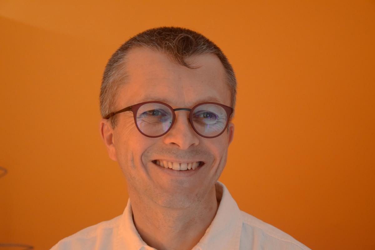 Martin Schafhauser